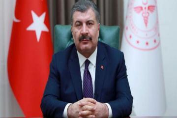 Фехреддин Коджа: В Турции жертвами COVID-19 стали около 50 тысяч человек