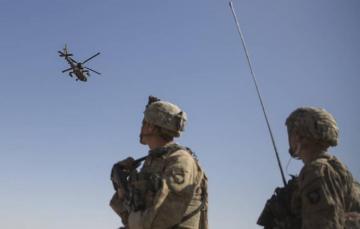 США оставят в Афганистане около 650 военных после вывода основной части войск - СМИ