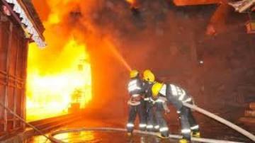 Не менее 18 человек погибли при пожаре в школе боевых искусств в Китае