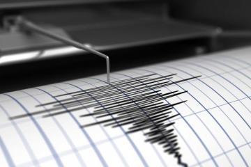 Землетрясение магнитудой 4,7 произошло на северо-западе Китая