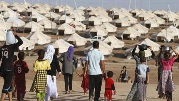 Лидеры ЕС поручили Еврокомиссии подготовить новую финансовую помощь Турции для беженцев