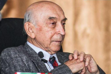 Memory of Lotfi Zadeh to be eternalized