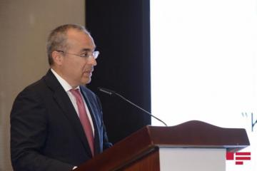 Minister: Attention should be paid that destruction in Karabakh will not be repeated in the history of mankind