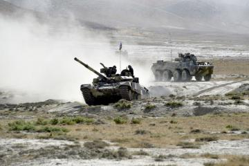 Azerbaijani-Turkish joint exercises continue in Baku - [color=red]VİDEO[/color]