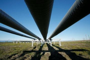 Турция в прошлом году увеличила импорт азербайджанского газа на 21%