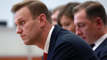 США намерены присоединиться к санкциям ЕС из-за Навального