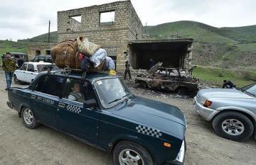 Исследование ООН: Армяне не хотят возвращаться в Карабах