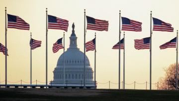 США запретили предоставлять России кредиты