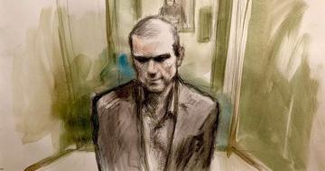 В Канаде признан виновным Алек Минасян, насмерть сбивший 10 пешеходов