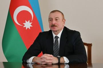 Президент Азербайджана: Настало время для совместных военных учений с Пакистаном