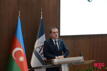 Письмо главы МИД Азербайджана Гутерришу распространено в качестве документа ООН