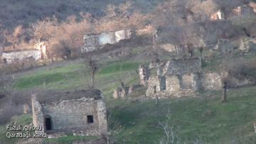 Село Гарадаглы Физулинского района - [color=red]ВИДЕО[/color]