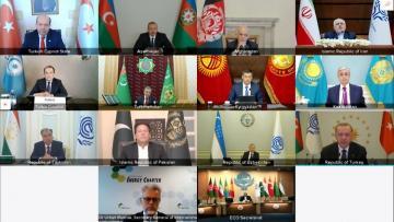 İƏT-nın XIV Zirvə toplantısı: Azərbaycan daha bir platformada uğura imza atdı  - [color=red]TƏHLİL[/color]