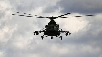 Увеличилось число погибших при крушении военного вертолета в Турции  - [color=red]ОБНОВЛЕНО-1[/color]
