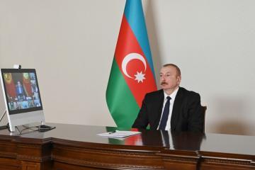 Президент Азербайджана: Попытки Армении расширять связи с мусульманскими странами – не что иное, как лицемерие