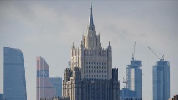 МИД РФ посоветовал Евросоюзу сменить обвинительный тон
