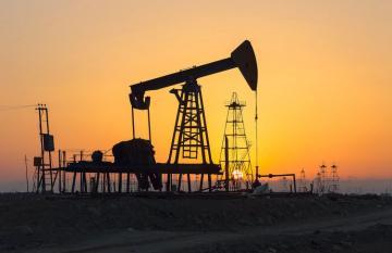 Цена на нефть превысила $69