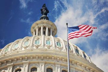 ABŞ Senatı 1,9 trilyon dollarlıq iqtisadi paketi təsdiqləyib