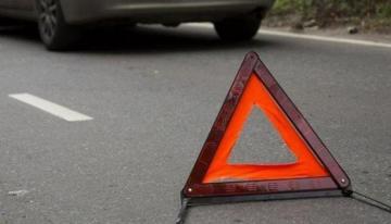 В Абшеронском районе автомобиль сбил насмерть пешехода