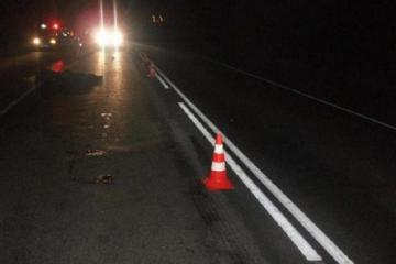 При ДТП в Товузе погиб один человек, еще 5 ранены