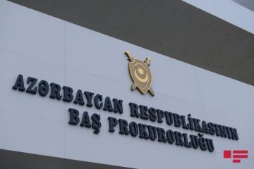 Обвиняемый в убийстве экстрадирован из Беларуси в Азербайджан