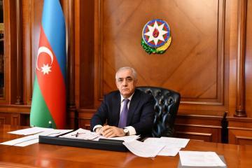 В Азербайджане состоялось заседание Комиссии по оценке ущерба от агрессии Армении