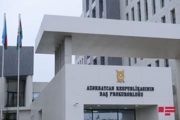 Генпрокуратура подтвердила арест Аты Абдуллаева