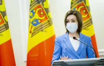 Moldovada pandemiya ilə əlaqədar iki həftəlik fövqəladə vəziyyətin tətbiq edilməsi tövsiyə edilib