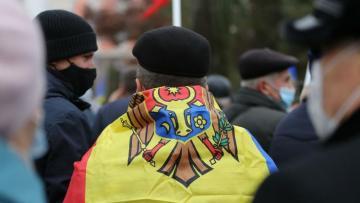 Совбез Молдавии рекомендовал ввести режим ЧП из-за COVID-19