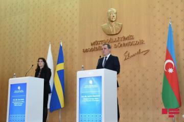 Председатель ОБСЕ: Ситуация в регионе изменилась