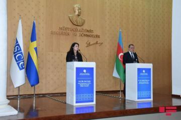 Министр: Армения в ночное время пытается отправлять в Азербайджан военных на машинах, предназначенных для строительства