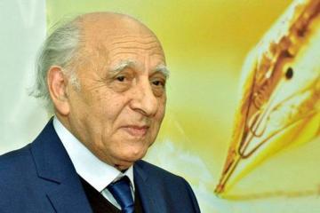 """""""Respublika"""" qəzetinin baş redaktoru Teymur Əhmədov vəfat edib"""
