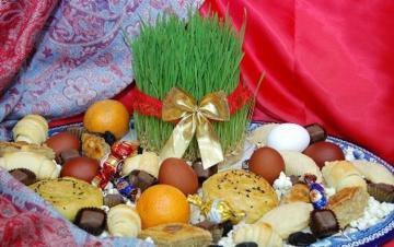 Azerbaijan celebrates Last Tuesday (Ilakhir Charshanba) of Novruz Holiday