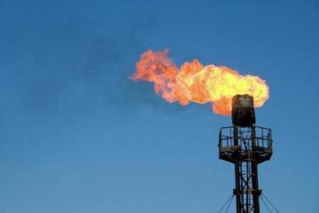Цена на газ в Европе вновь превысила $1 200