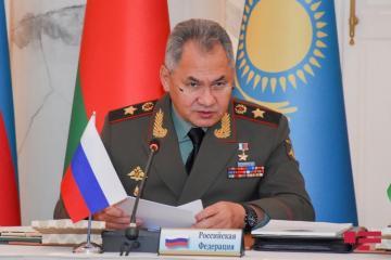Шойгу назвал очень сложной совместную с Турцией операцию в Карабахе