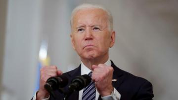 Разведка США обвинила Россию в попытках помешать Байдену в ходе выборов