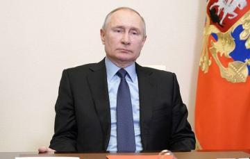 Путин ответил президенту США