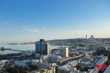 Госкомитет: Согласование Генплана Баку находится на завершающей стадии