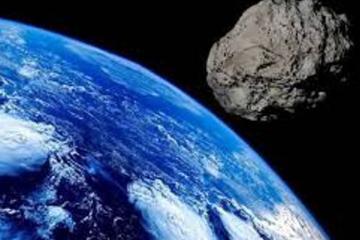 Kubaya meteorit düşüb