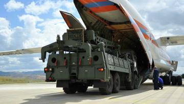 Посол США предостерег Турцию от покупки второго полка С-400