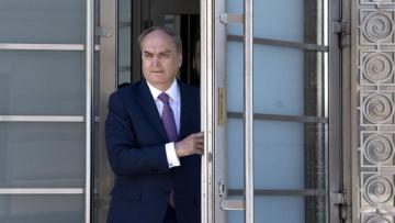 Посол России в США раскрыл подробности поездки в Москву для консультаций