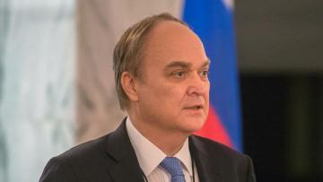 Посол России в США отправился в Москву для консультаций