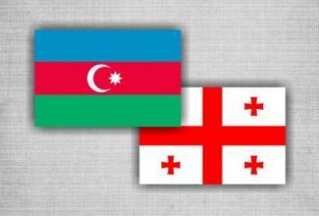 Азербайджан является третьим крупнейшим поставщиком дизельного топлива в Грузию