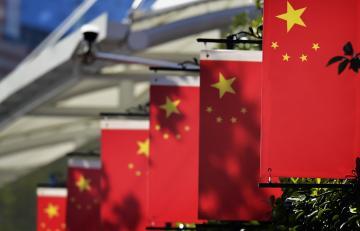 Китай ввел ответные санкции против ЕС