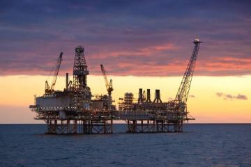 На месторождении «Шафаг-Асиман» обнаружены первые запасы газоконденсата
