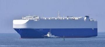 Израиль обвинил ВС Ирана в атаке на судно
