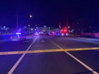 В США произошел вооруженный инцидент, есть погибшие и раненые
