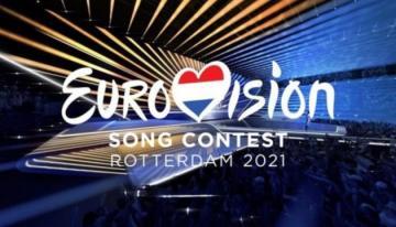 Беларусь не допустили до участия в Евровидении-2021