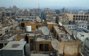 Число погибших при обрушении здания в Египте увеличилось - [color=red]ОБНОВЛЕНО-3[/color]