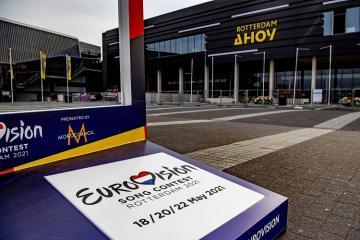 """Belarus """"Eurovision-2021"""" mahnı müsabiqəsinə buraxılmayacaq"""